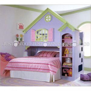 Двухъярусная кровать Замок 90*190 и 120*190