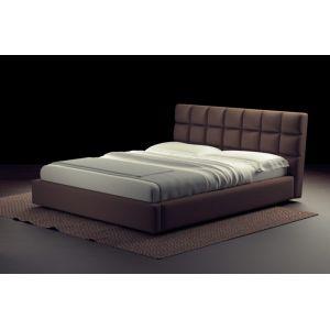 Двуспальная кровать Орнелла с подъемным механизмом 160*200