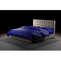 Двуспальная кровать Белла с матрасом 160*190 см