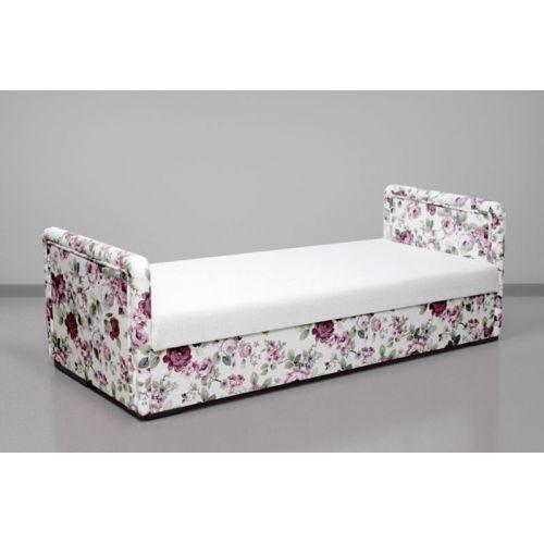 кровать со встроенным матрасом