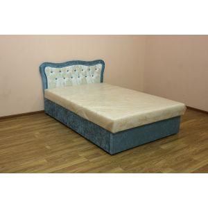 Полуторная кровать Ева с подъемным механизмом 120*190 см