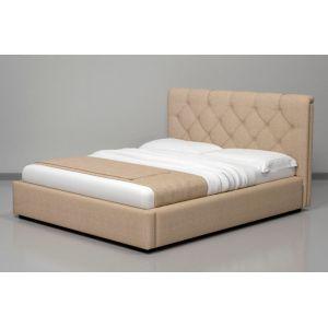Двуспальная кровать Моника с подъемным механизмом 160*200