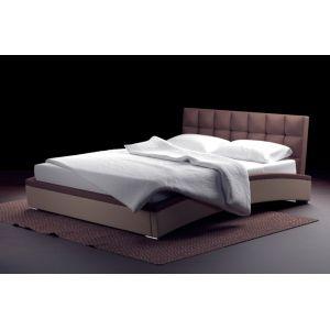 Двуспальная кровать Оливия без подъемного механизма 160*200