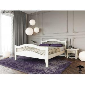 Двуспальная кровать Афина 2 160*190-200 см