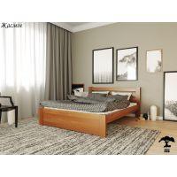 Двуспальная кровать Жасмин 160*190-200 см