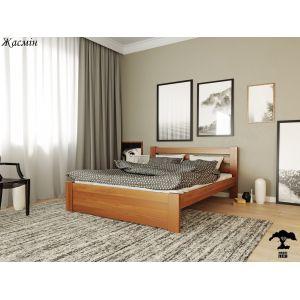Полуторная кровать Жасмин 120*190-200 см
