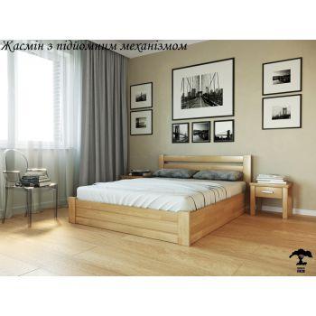 Односпальная кровать Жасмин с подъемным механизмом 90*190-200 см