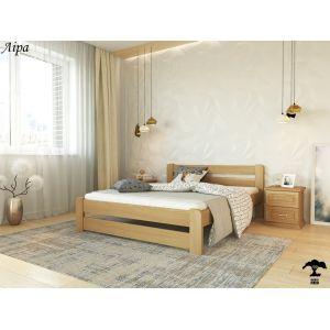 Полуторная кровать Лира 120*190-200 см