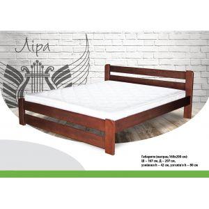 Односпальная кровать Лира с подъемным механизмом 90*190-200 см