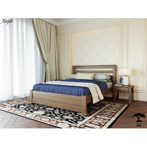 Односпальная кровать Лорд 90*190-200 см