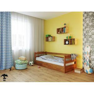 Односпальная кровать Милена с подъемным механизмом 90*190-200 см