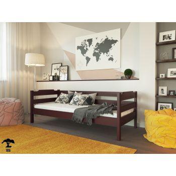 Односпальная кровать Милена 80*190-200 см