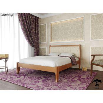 Односпальная кровать Монако 90*190-200 см