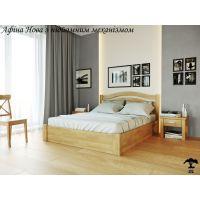 Полуторная кровать Афина нова с подъемным механизмом 120*190-200 см