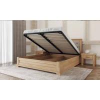 Полуторная кровать Лорд (20) с подъемным механизмом 140*190-200 см