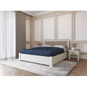 Двуспальная кровать Лорд (50) с подъемным механизмом 160*190-200 см