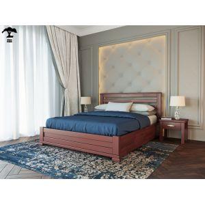 Двуспальная кровать Лорд с подъемным механизмом 180*190-200 см
