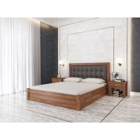 Двуспальная кровать Мадрид с подъемным механизмом 160*190-200 см