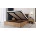 Полуторная кровать Мадрид с подъемным механизмом 120*190-200 см
