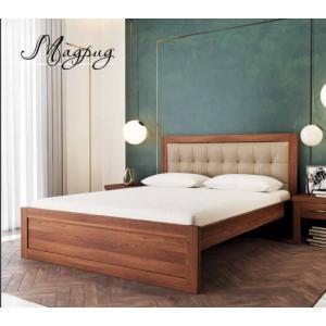 Двуспальная кровать Мадрид 180*190-200 см