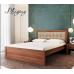 Двуспальная кровать Мадрид 160*190-200 см