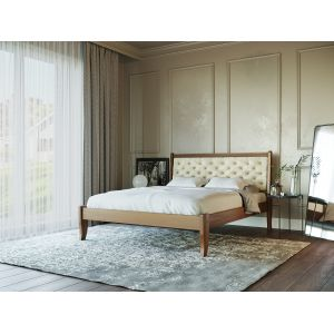 Полуторная кровать Монако 140*190-200 см