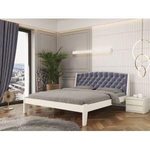 Двуспальная кровать Токио New (50) 160*190-200 см