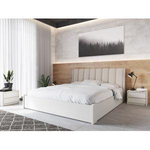 Двуспальная кровать Токио с подъемным механизмом 160*190-200 см