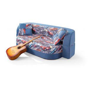 Бескаркасный диван Каспер 120*200