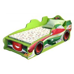 Кровать-машинка Франческо - Тачки 80*160 см