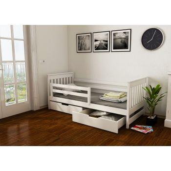 Односпальная кровать Адель 90*190-200 см