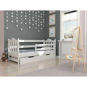 Односпальная кровать Аврора 90*190-200 см
