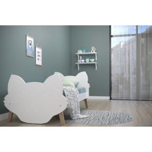 Кровать Bobcat (Бобкет) 90*190-200 см