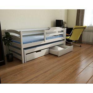 Кровать Бонни с дополнительным спальным местом 90*190-200 см
