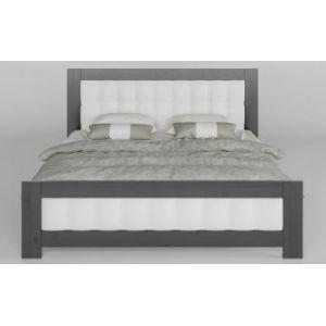 Двуспальная кровать Бордо без подъемного механизма 160*200 см