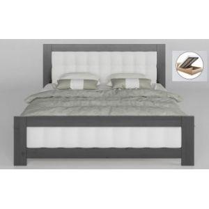 Двуспальная кровать Бордо с подъемным механизмом  160*200 см