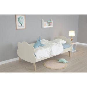 Кровать Cloudy (Клауди) 90*190-200 см