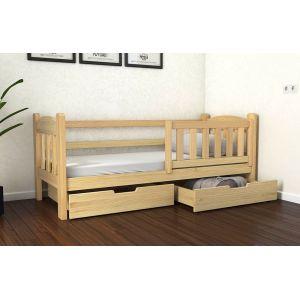 Односпальная кровать Элли  90*190-200 см