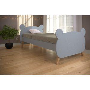 Кровать Fredy (Фреди) 90*190-200 см