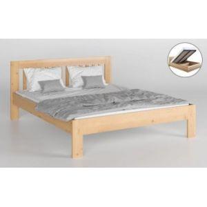 Двуспальная кровать Марсель с подъемным механизмом  160*200 см
