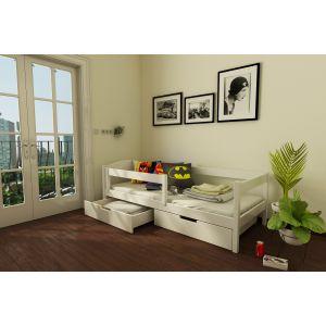 Односпальная кровать Мартель  90*190-200 см