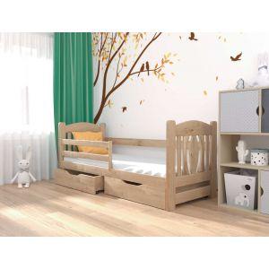 Односпальная кровать Оскар 90*190-200 см