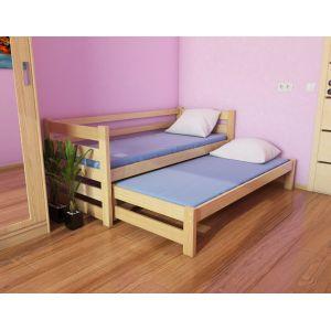 Кровать Соня с дополнительным спальным местом 90*190-200 см