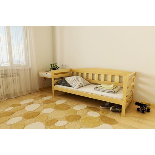 Матрас на односпальную кровать 80 190 цены