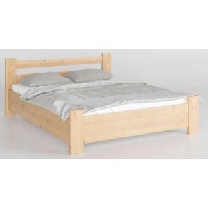 Двуспальная кровать Версаль без подъемного механизма 160*200 см