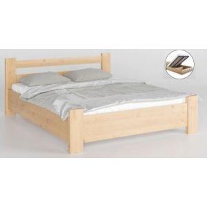 Двуспальная кровать Версаль с подъемным механизмом  160*200 см