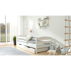 Односпальная кровать Хьюго 70*140 см