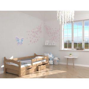 Односпальная кровать Злата 90*190-200 см