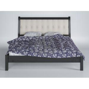 Двуспальная кровать Лион без подъемного механизма 160*200 см