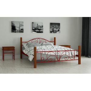 Односпальная кровать Изабелла 80*190-200 см